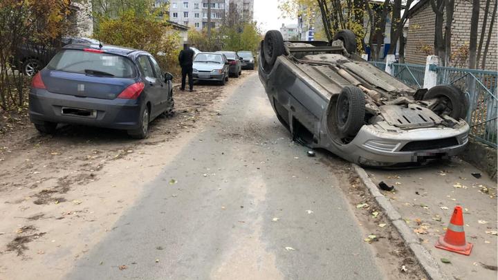 «Чиновники создают аварийность». Эксперт объяснил, почему владимирские дороги самые опасные в России