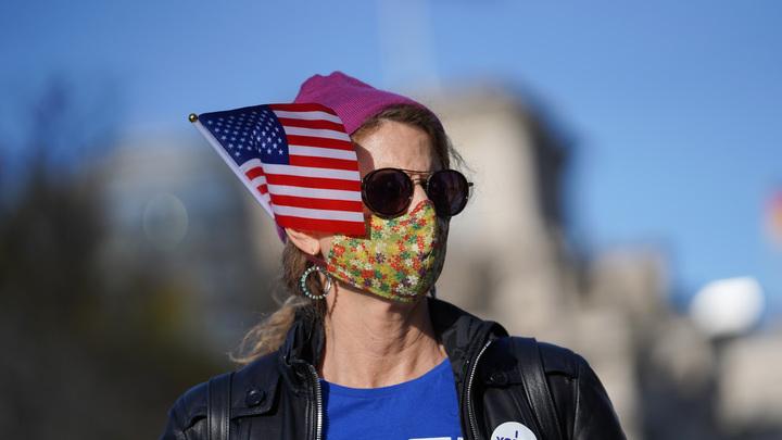 Выборы в США продолжились погромами. О майдане в Америке предупреждали заранее