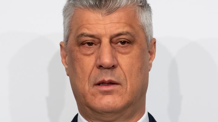 Президент Косова мог лично участвовать в пытках и убийствах