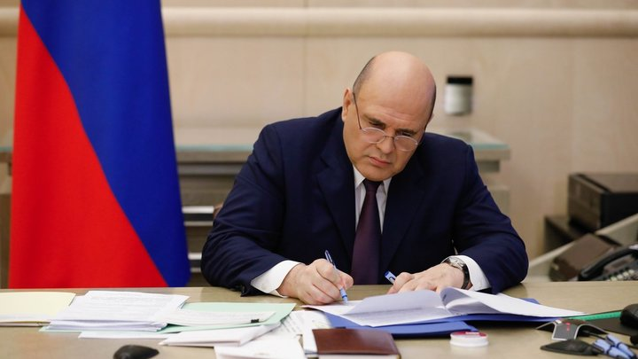 Мишустин устроил разнос ковид-диссидентам среди губернаторов