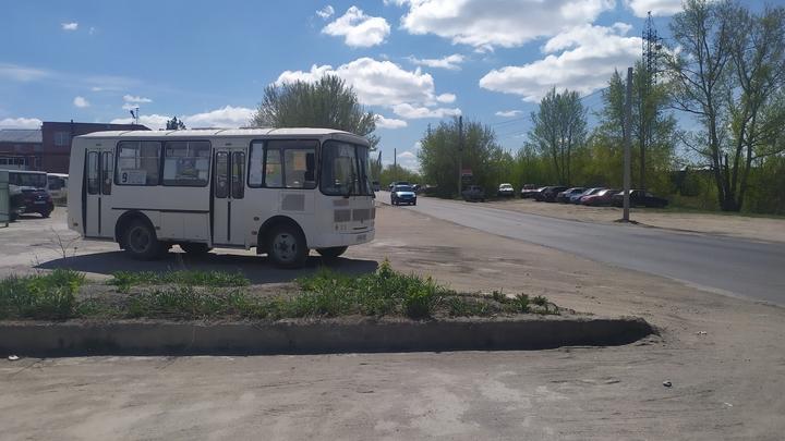 В Новосибирске дачные автобусы будут курсировать до 10 октября