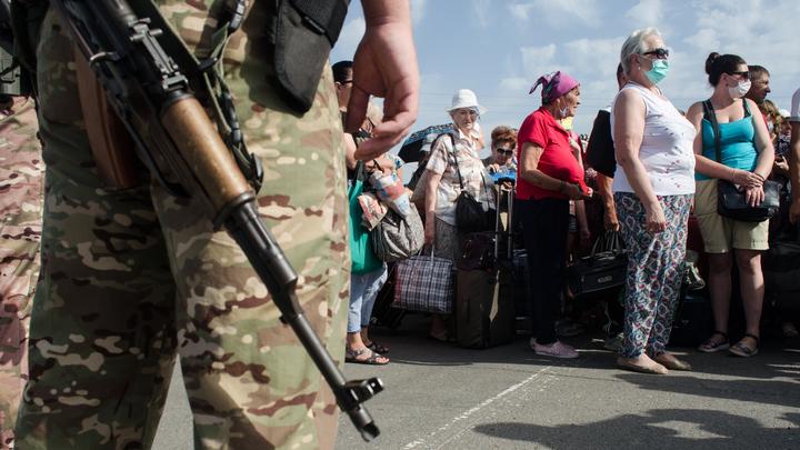 Украина готовит удар по Донбассу? Сценарий силового захвата может обернуться расширением Империи