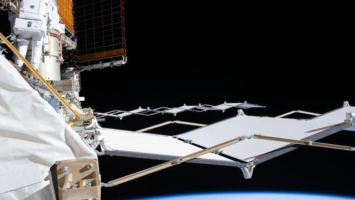 Новое подразделение для подготовки к войне в космосе создали в США