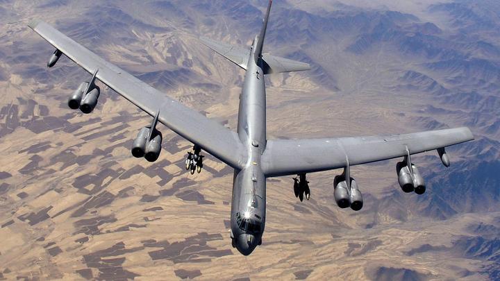 Угрозы Ким Чен Ына заставили бомбардировщики США держаться подальше от КНДР