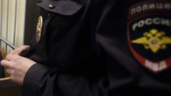 Вооруженный мужчина ранил полицейского в столице Чечни