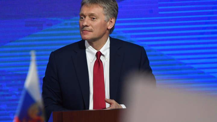 Никаких противоречий: Кремль не считает странным назначение Пашкова премьер-министром ДНР
