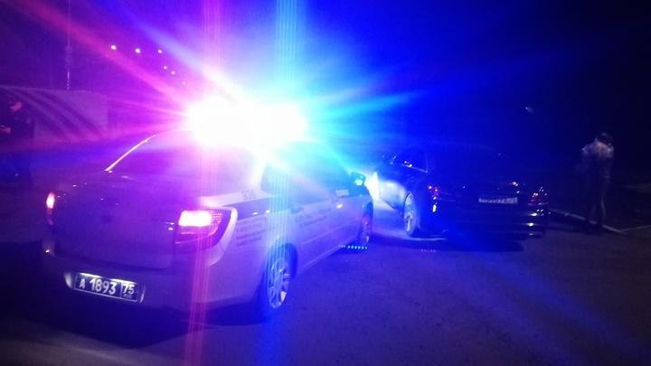 Прискорбная правда: почему водители Забайкалья ездят пьяными за рулем