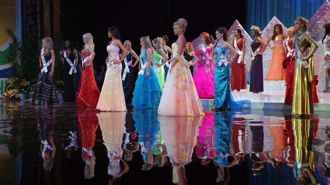 Школьница из Новосибирска стала Принцессой мира-2017