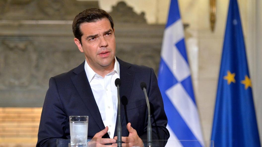 Греция получит отЕС 8,5 млрд евро финансовой помощи