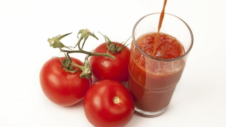 Внимание на консерванты: В Роскачестве уточнили, чего не должно быть в томатном соке