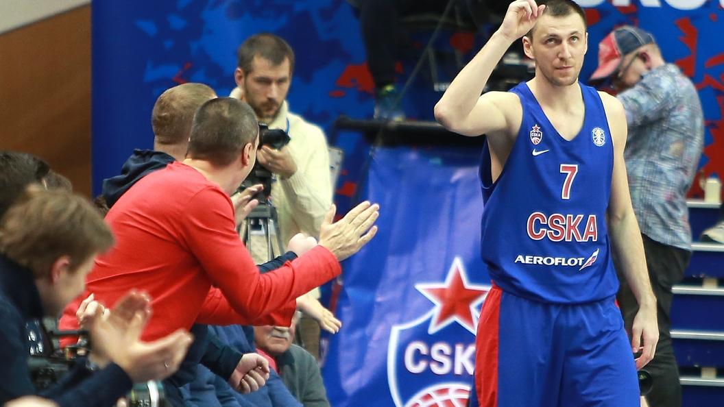 ПБК ЦСКА победил УНИКС ивозглавил таблицу Единой лиги ВТБ