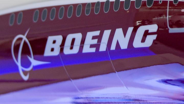 Самолет Boeing для передвижения по городу совершил первый тестовый полет