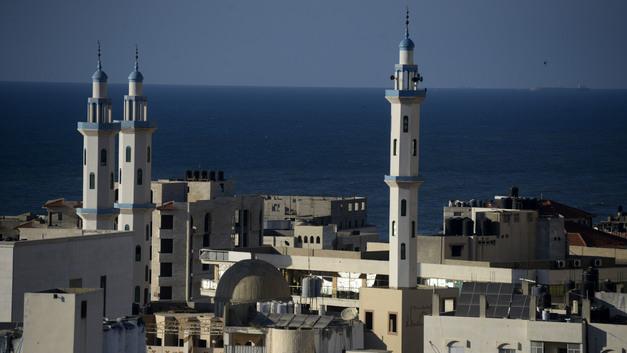 Палестина отомстила США за Иерусалим, присоединившись к ОЗХО