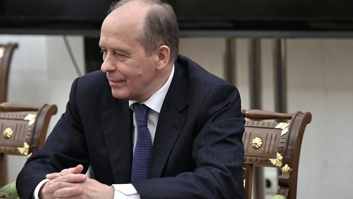 Глава ФСБ назвал инструмент, которым Запад расшатывает СНГ