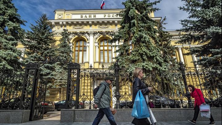 Набиуллина не хочет снятия санкций с Крыма и ликвидации коррупции: Пронько рассказал, чего боится глава ЦБ в крипте