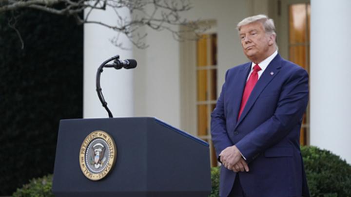 В шаге от ядерной войны: NYT заявила о последней авантюре президента Трампа с Ираном