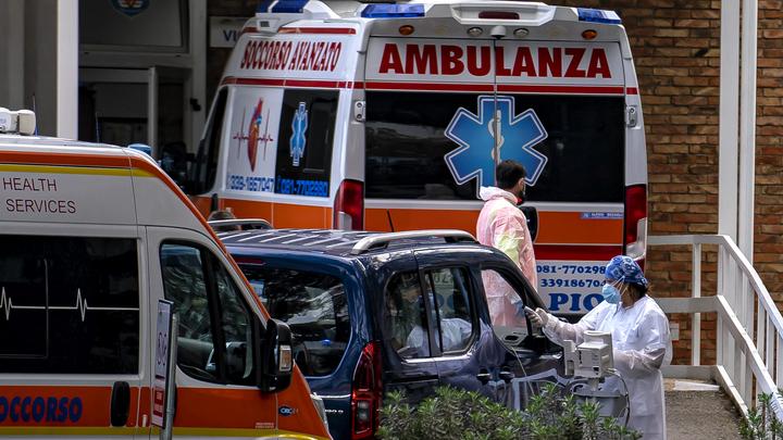 Он вернулся из мёртвых: Мужчина выжил после остановки сердца на 45 минут