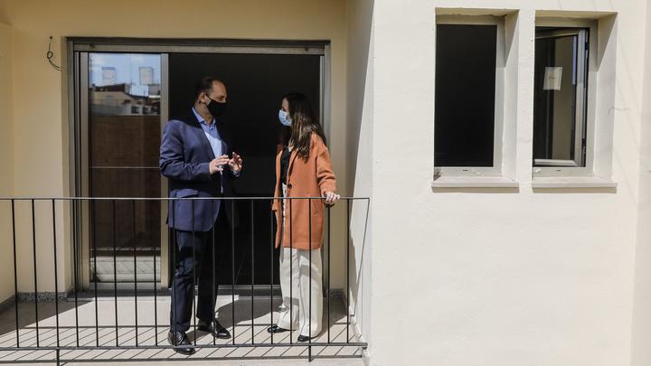 Новосибирцы покупают жильё в ипотеку рекордными темпами