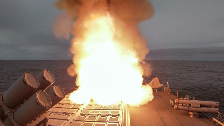 Корабли НАТО накажут за наглость. Приказ отдан: В случае чего - пустить на дно