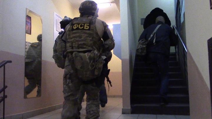 В Красноярском крае задержали двух вербовщиков террористов