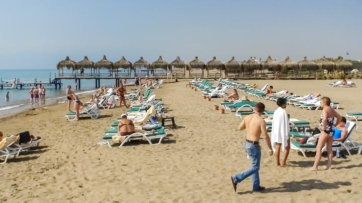 Ждем июль: этим летом из Екатеринбурга могут открыть чартеры в Египет, Турцию и Италию
