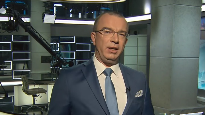 """""""План Путина"""" не потянули. Пронько ясно заявил о причинах отставки правительства"""