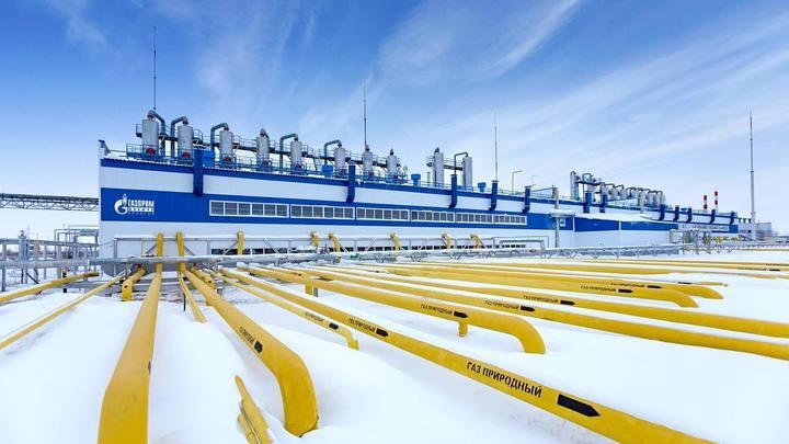 Украина точно замёрзнет!: В Незалежной объявили о срыве переговоров с Россией по газу