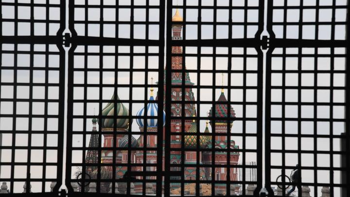 12 мая не для Москвы: Собянин ужесточил самоизоляцию