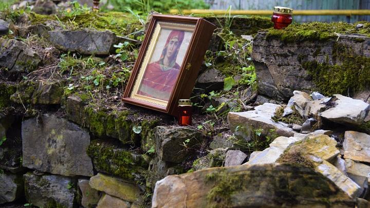 В Сочи восстановят разрушенный большевиками монастырь