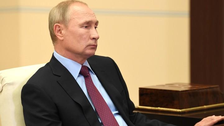 Наши соседи и партнёры: Почему Путин ни разу не произнёс слово Белоруссия на заседании Совбеза РФ