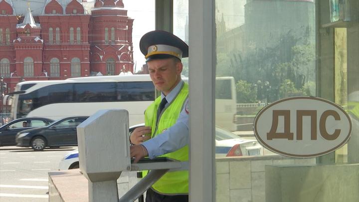 Предъявить смартфон вместо прав: Водителям в России готовят ноу-хау
