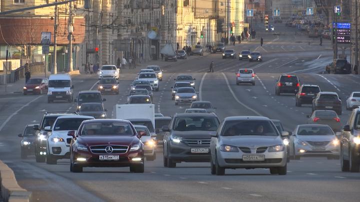 Скорость, алкоголь, телефоны: Названы убийцы на дорогах России