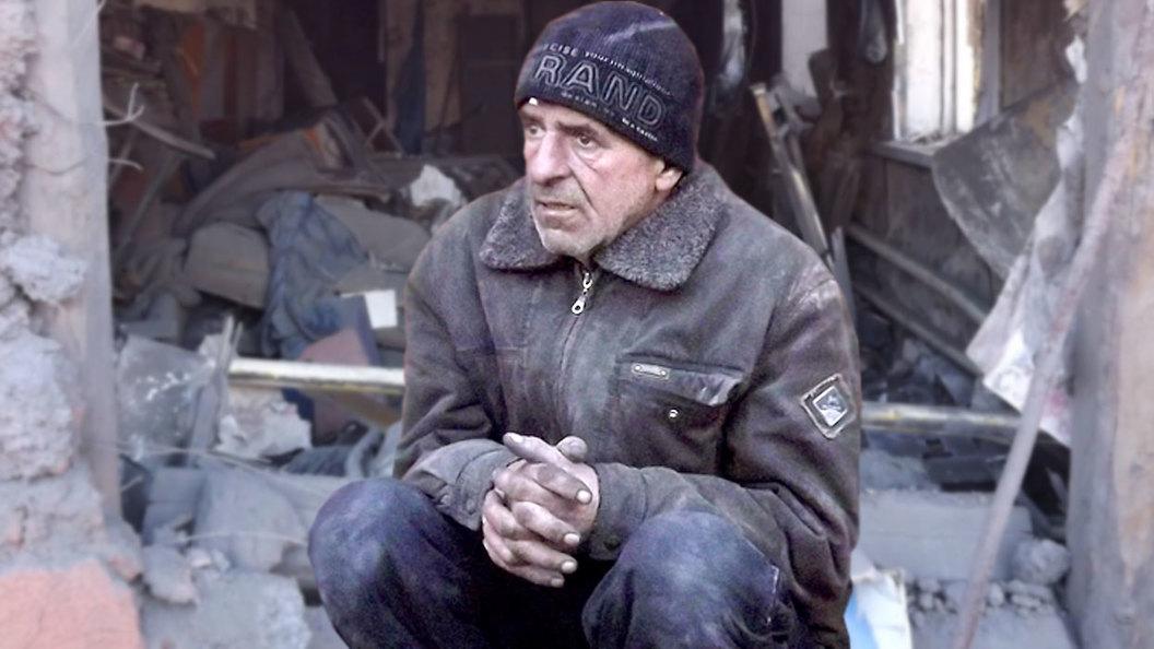Донбасс: хунта пошла вразнос