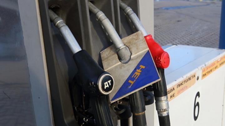 Россия временно лишилась иностранного топлива