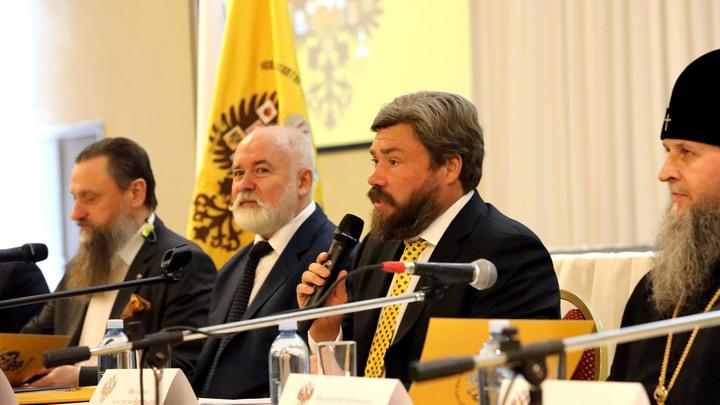 Для защиты интересов русских: В России появилась новая общественная сила