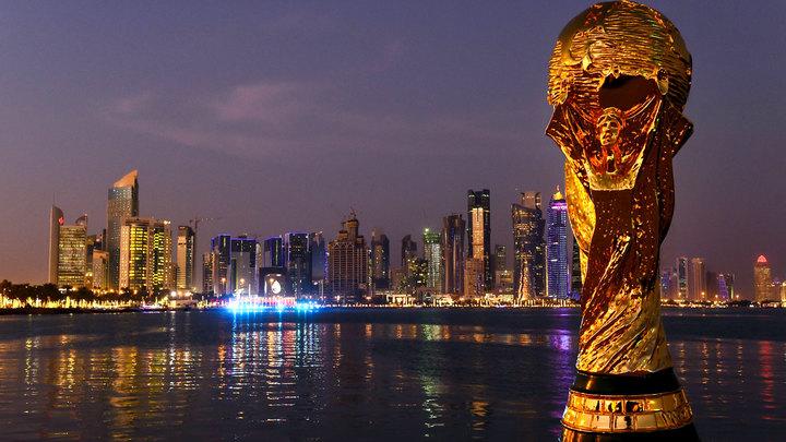 Теперь Англия хочет отобрать чемпионат мира у Катара