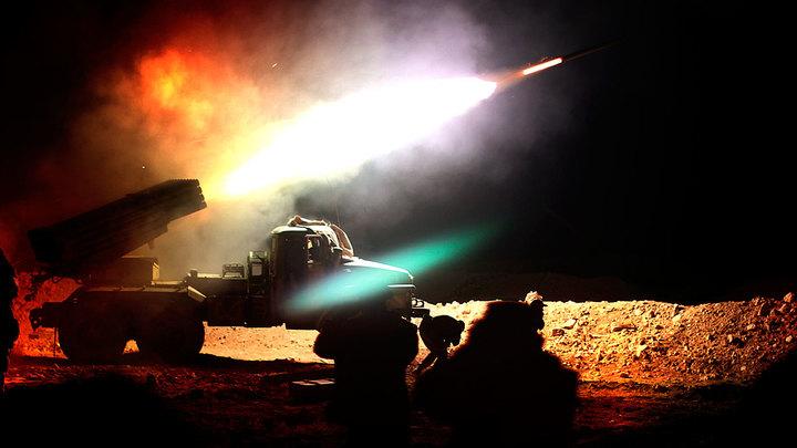 Сирия: США играют подлую игру