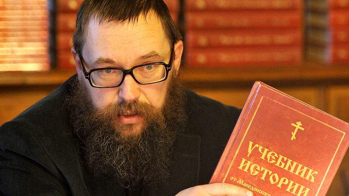 Некрещеный ультраправославный: Сектант ли Герман Стерлигов?