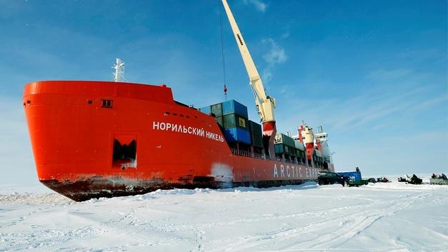 Северный морской путь станет атомным