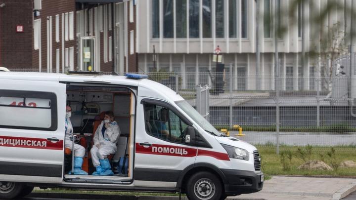 В Новосибирскую область поступят 33 машины скорой помощи