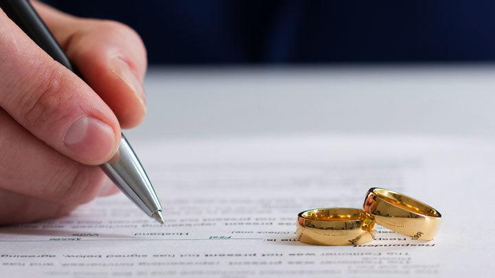 Почему идея ударить рублем по разводам нежизнеспособна