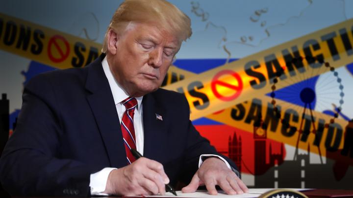 В чём смысл новых санкций США против России по «делу Скрипалей»?
