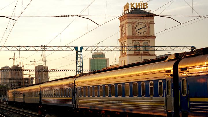 Отмена поездов в Россию обойдется Украине в 20 миллионов долларов