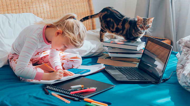 Под колпаком: Microsoft изучает наших детей