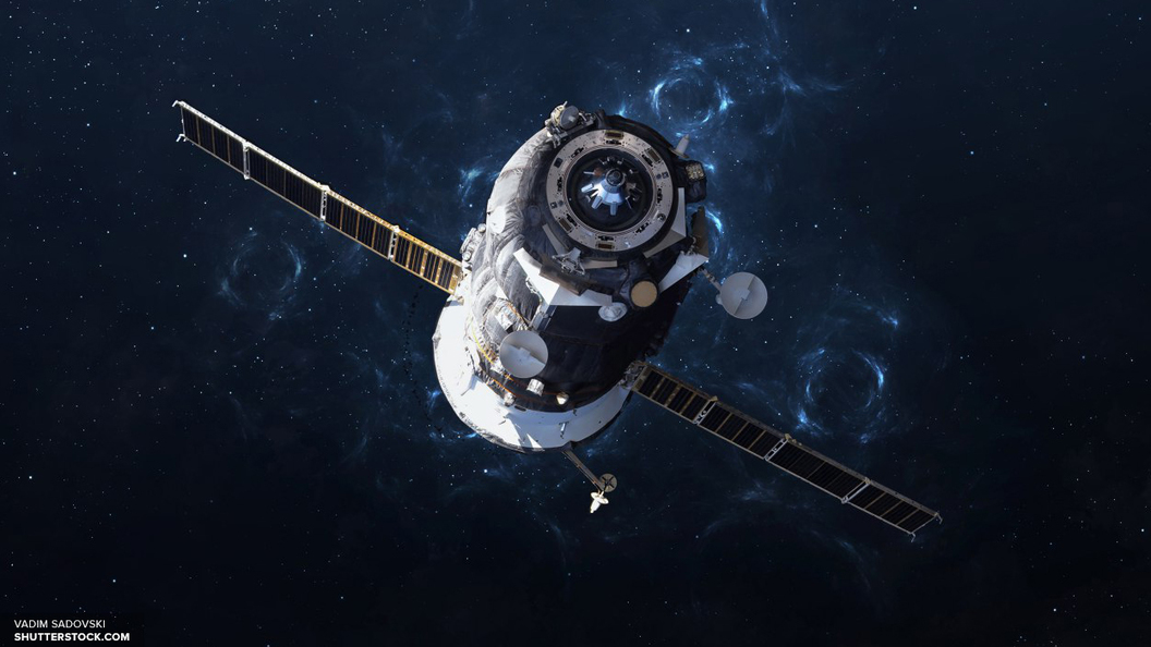 Россия планирует возить туристов в космос вместе с США