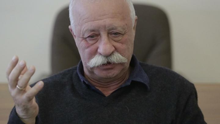 И куда делись мои деньги?: Якубович задал властям неудобный вопрос о пенсии