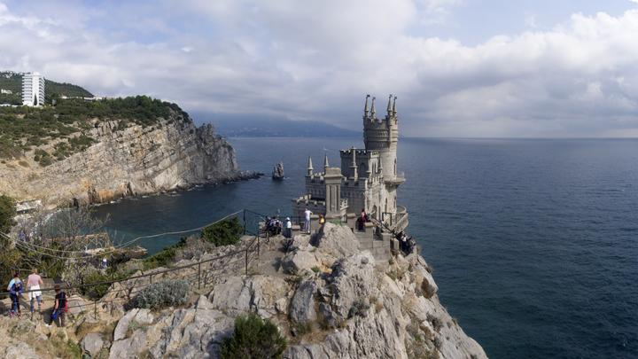Русский Крым избавился от блокады в новое время. Рассказываем о проектах-гигантах