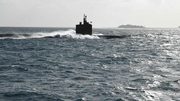 Разрушить российскую систему A2/AD, обойти ограничения: Просчитан план США и Британии по Черноморью