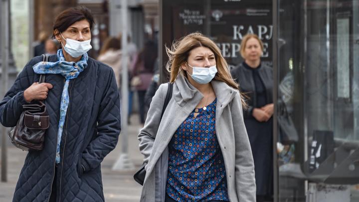 Академик РАН предупредил об опасных средствах защиты от коронавируса