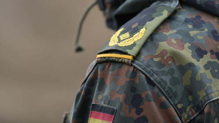 В Германии задержали британского шпиона России